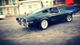 Best MUSCLE CAR Sounds of 2013