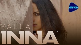 Inna - Yalla (2015) [Full Length Maxi-Single]