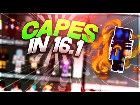 HOW TO GET CUSTOM CAPES IN MCPE 1 8/1 9 + XBOX Sign In (No Block