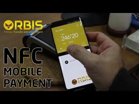 Orbis Ico Cryptocurrency