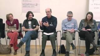 Youtube: Surfing Democracy - Dynamic Facilitation and Wisdom Councils