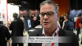 Detektor TV: Sectech 2015 – om säkerhetsmässan och trenderna