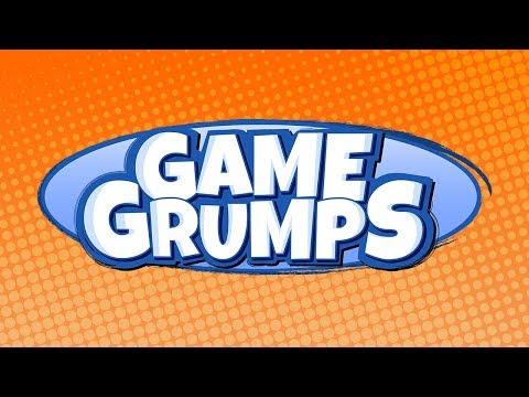 Welcome to Game Grump!