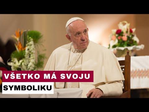 OTEC ĽUBOMÍR PETRÍK – Ako bude vyzerať liturgický priestor v Prešove?