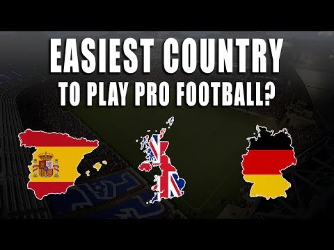 Easiest Country to Start Pro Career?? | My Experience