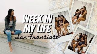 WEEK IN MY LIFE | Home for Thanksgiving Break! #VLOGSGIVING