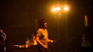 Beatsteaks - Ain´t Complaining @ Bamberg 5.12.2014