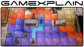 Fire Emblem: Awakening Game & Watch (20-Minute Video Preview)