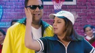 Ramba Mein Samba - Song Promo - Shirin Farhad Ki Toh Nikal Padi