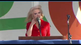 "Kellyanne Conway ""March For Life"" FULL Speech 1/27/17"