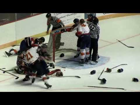 Stepan Timofeyev vs. Eric Levine