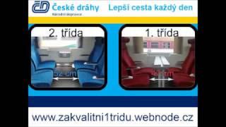 Vůz ABpee347 ČD