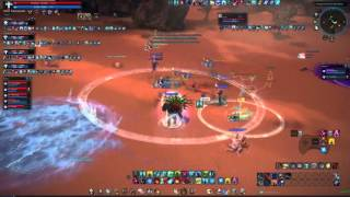 Tera: Short PvP Clip in Alliance