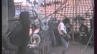 KRYPTOR - MANIAK/FUCKER (rare VHS)