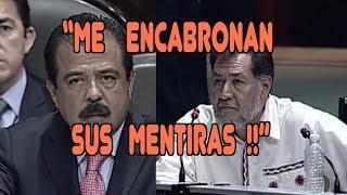 NOROÑA DEJA CALLADO AL SECRETARIO DE SEDESOL  !!