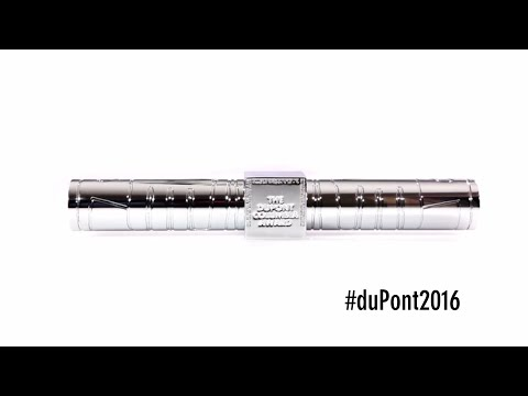 2016 duPont Awards Announcement