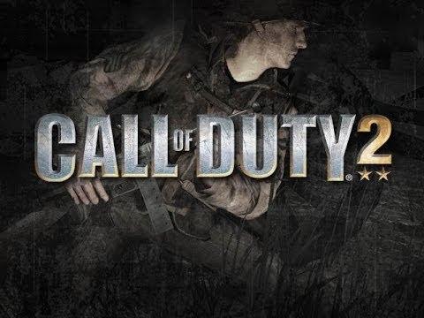 Call of Duty 2 #1