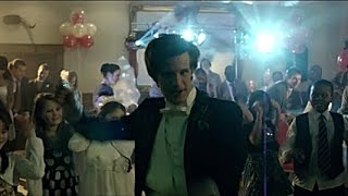 Doctor Who - The Big Bang - The Wedding Party