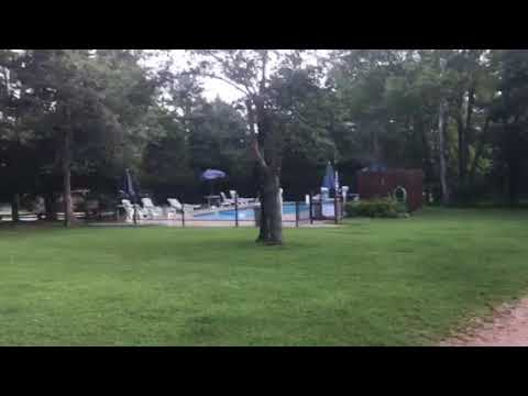 Video Of Kettle Campground, AR