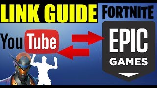 how to link your youtube channel to fortnite on xbox one - Thủ thuật