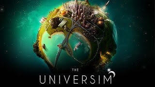 How to Build the Best Universe \\ THE UNIVERSIM