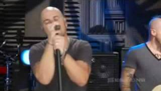 Daughtry - Everytime You Turn Around (Studio Version) from AOL Music Sessions