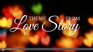 Theme from Love Story | Instrumental Movie Music