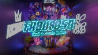 Sech, Justin Quiles - Fabuloso