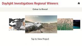 Awards Shortlist – Velux (WAF)