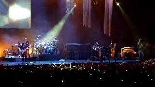 Dream Theater - A Nightmare To Remember Live (HD)