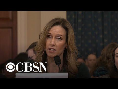 Day 3, Part 3:Jennifer Williams' opening statement