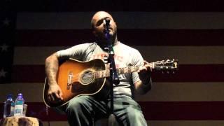 Aaron Lewis, Live 7/17/11 Massachusetts