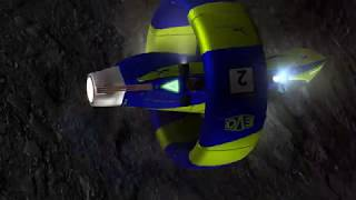 VideoImage1 Orbital Racer