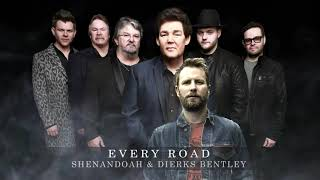 Shenandoah Every Road