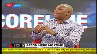 Afcon here we come: We are not far behind than everybody part 2