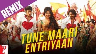 Remix: Tune Maari Entriyaan Song | Gunday | Ranveer Singh | Arjun Kapoor | Priyanka Chopra