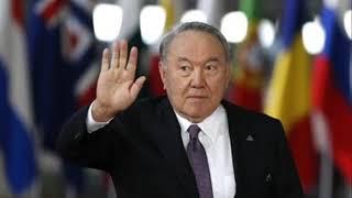 Кто будет работать после Назарбаева в Казахстане ?