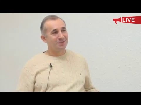 Дмитрий Мезенцев. Интервью (24 января 2014 г.) - Приморский Сафари Парк