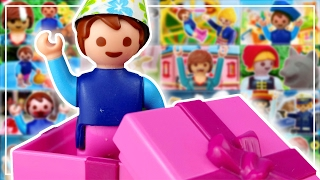 11111 ABONNENTEN I PlaymobilFilmSpecial Mit Familie Buntrock
