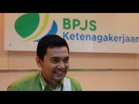 Video Budaya - BPJS Ketenagakerjaan Kantor Cabang Jakarta Pulogadung