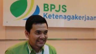 Video Budaya  BPJS Ketenagakerjaan Kantor Cabang Jakarta Pulogadung