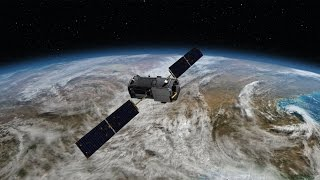Introduction to Spacecraft Technology - Part 1