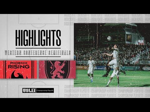 Аризона Юнайтед - Реал Монаркс 1:2. Видеообзор матча 02.11.2019. Видео голов и опасных моментов игры