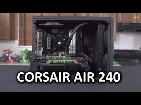 Corsair Air 240 Computer Case
