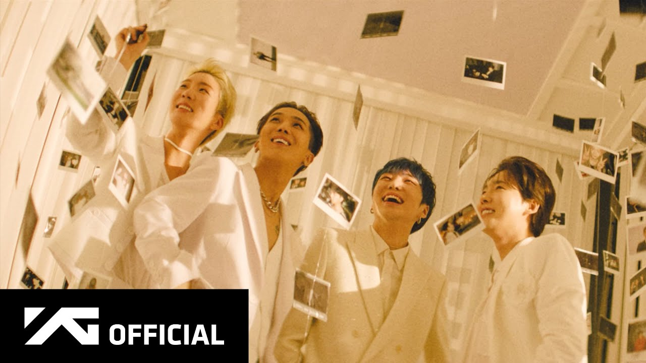 [Korea] MV : WINNER - Remember