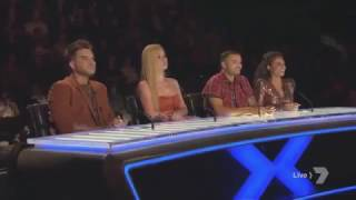 Top 12: Whataya Want From Me / Battle Scars / Fancy /  Wannabe @ The X Factor AU 2016