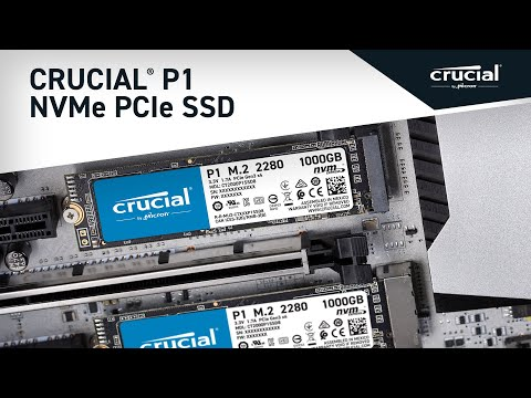 Crucial BX500 480GB 3D NAND SATA 2.5-inch SSD- view 5