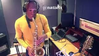 Shesha Geza   De Mthuda & Njelic (sexophone Remix)