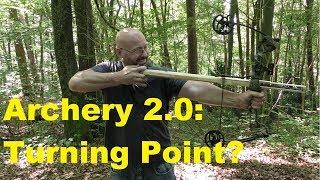 """""""Instant Legolas"""" - Archery Reinvented."""