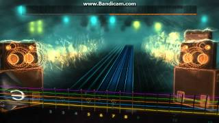 Rocksmith Custom: ARGENT God Gave Rock and Roll to You (Guitar)